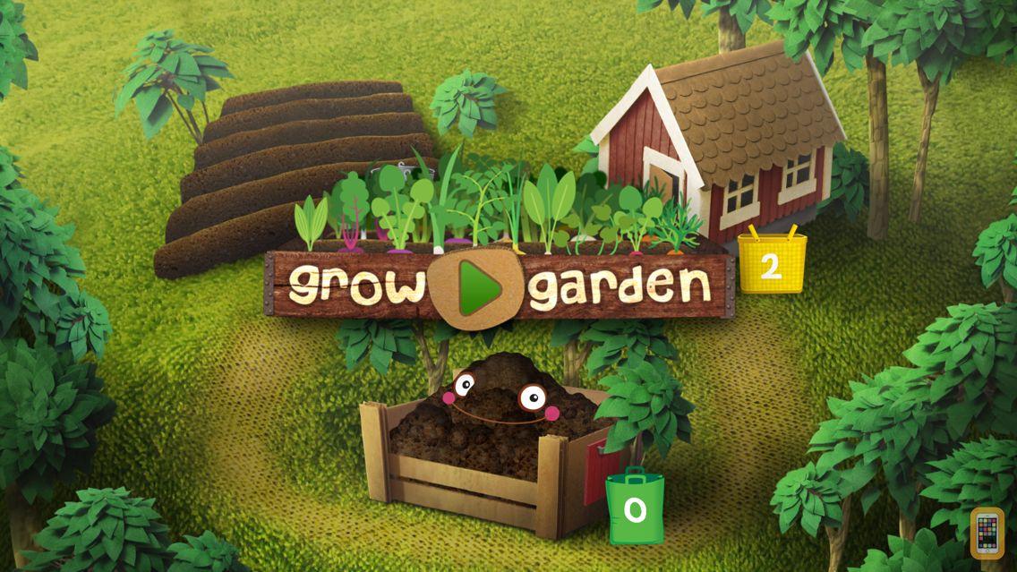 Screenshot - Grow Garden