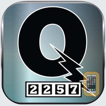 Quick2257 by Lawrence Walters (Universal)