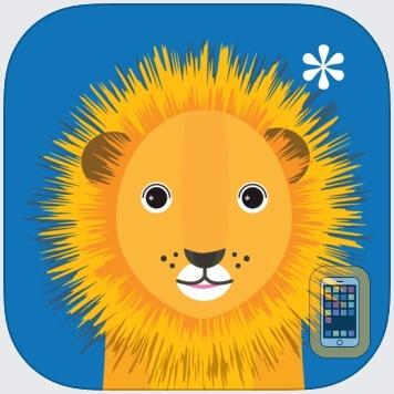 Peek-a-Zoo: The Collection by treebetty LLC (Universal)