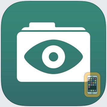 GoodReader PDF Editor & Viewer by Good.iWare, Inc. (Universal)
