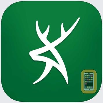 HuntStand by TerraStride Inc. (iPhone)