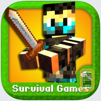 Survival Games - Mine Mini Game With Multiplayer by JoyDo Entertainment (Universal)