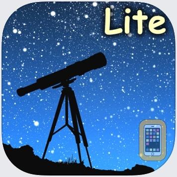 Star Tracker Lite-Live Sky Map by Shen Ji Pan (Universal)