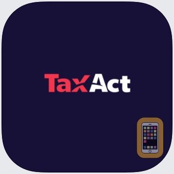 TaxAct Express by TaxACT, Inc. (Universal)