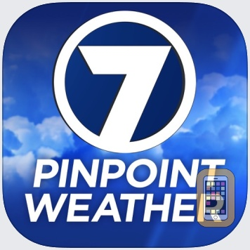 KIRO 7 PinPoint Weather by Cox Media Group (Universal)