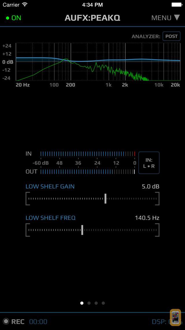 Screenshot - AUFX:PeakQ
