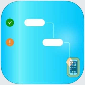 QuickPlan Basic - Project Plan by Hao Li (iPad)