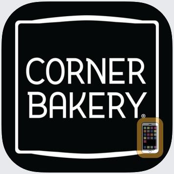 Corner Bakery Cafe by Corner Bakery Cafe® (Universal)