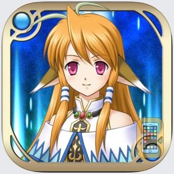 RPG Journey to Kreisia by Kotobuki Solution Co., Ltd. (Universal)
