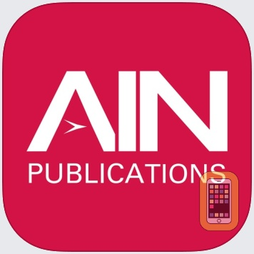 Aviation International News by AIN Publications (iPad)