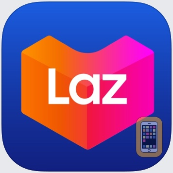 Lazada - Best Shopping Online by Lazada Group GmbH (Universal)