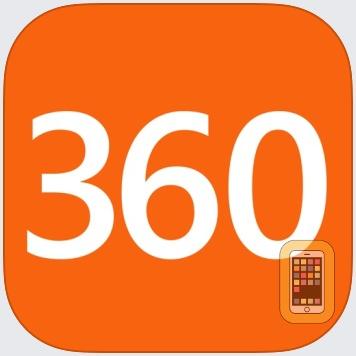 HealthWatch 360 – the best Gene Nutrition Health Tracker app by GBHealthWatch by GenBen Lifesciences Corporation (iPhone)