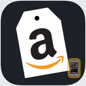Amazon Seller by AMZN Mobile LLC (iPhone)
