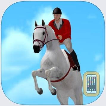 Jumpy Horse Show Jumping by Internet Reshenia LLC (Universal)