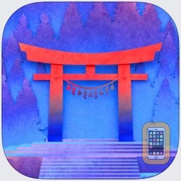 Tengami by Nyamyam (Universal)