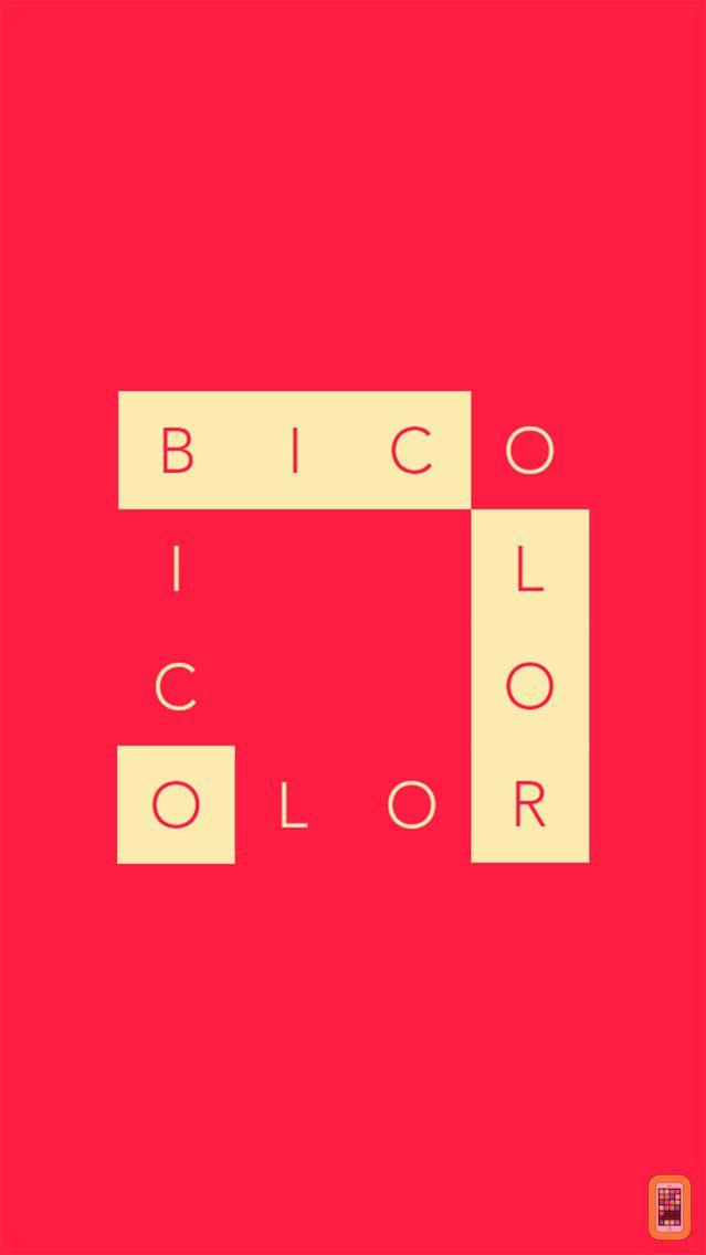 Screenshot - Bicolor