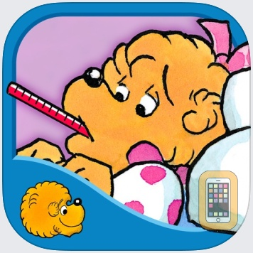 The Berenstain Bears: Sick Days by Oceanhouse Media (Universal)