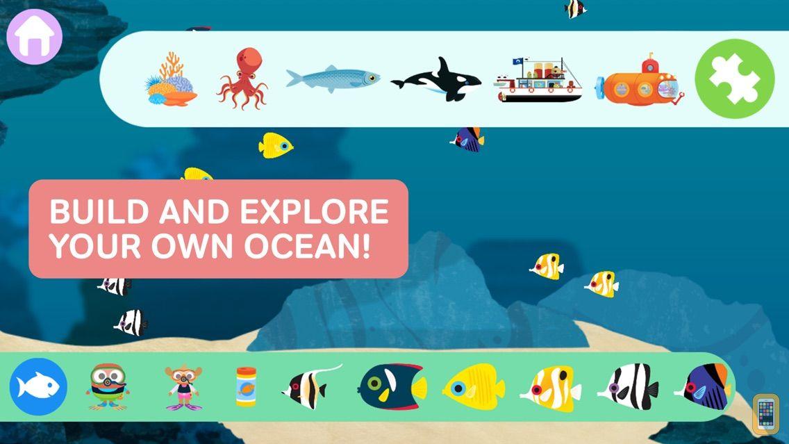 Screenshot - MarcoPolo Ocean