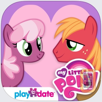 My Little Pony: Hearts and Hooves Day by PlayDate Digital (Universal)