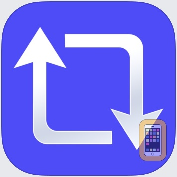 Repost It Pro for Instagram by Sepia Software LLC (Universal)