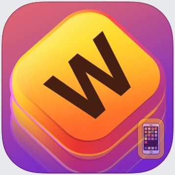Words With Friends – Word Game by Zynga Inc. (Universal)