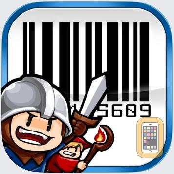 Barcode Kingdom by Magic Cube (Universal)