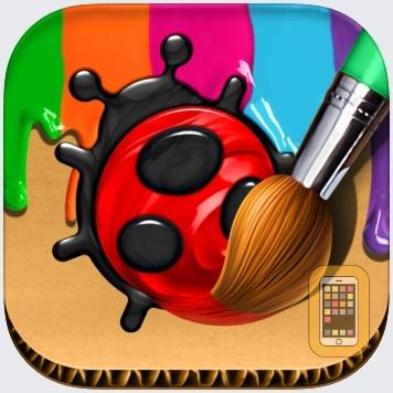 Bug Art by Little Bit Studio, LLC (Universal)