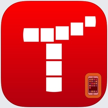 Tynker: Coding Games for Kids by Tynker (iPad)