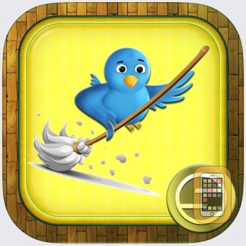 Tweet Cleaning - Delete Tweets by Serkan Ozcan (Universal)
