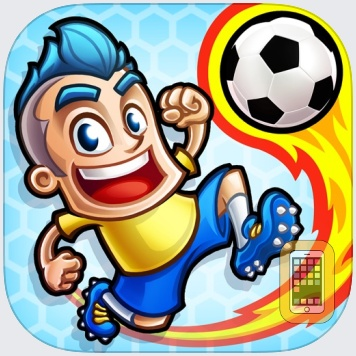 Super Party Sports: Football by HandyGames (Universal)
