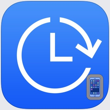 Later - Create Quick Reminders With Presets by Regular SIA (iPhone)