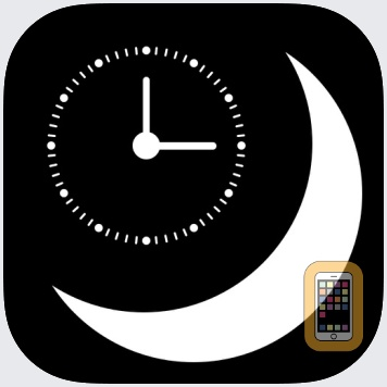 When to sleep? A calculator for a healthy sleep. Set your alarm for the right time! by Vitaly Kuz'menko (Universal)