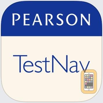 TestNav by Pearson Education, Inc. (iPad)