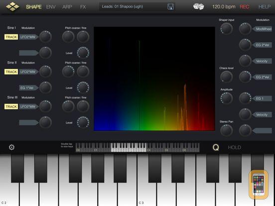 Screenshot - microTERA