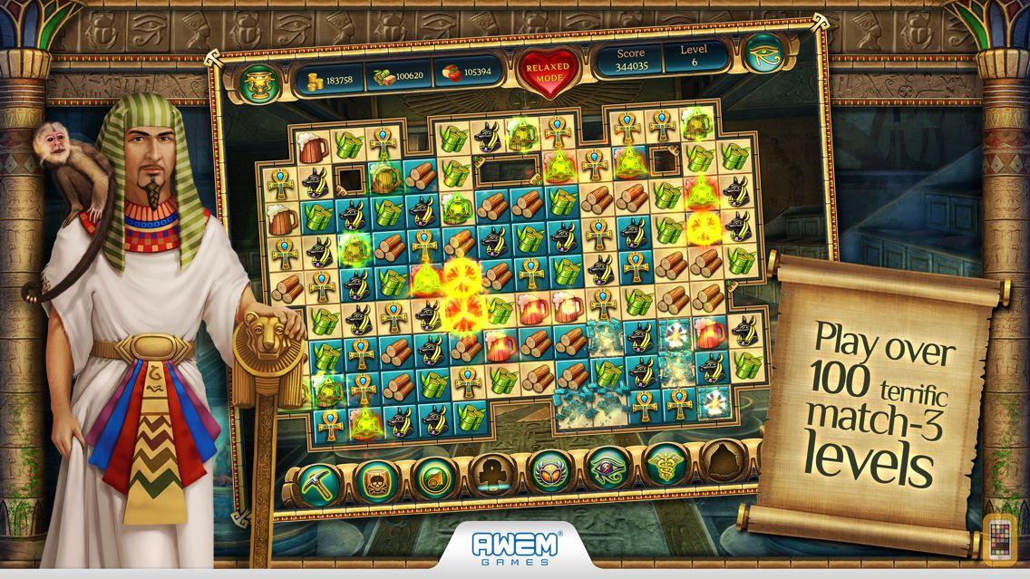Screenshot - Cradle of Egypt (Premium)