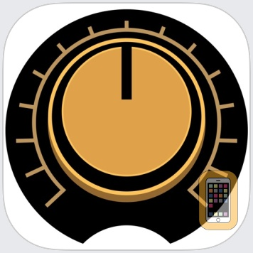 Final Touch - Audio Mastering by Positive Grid Inc (iPad)