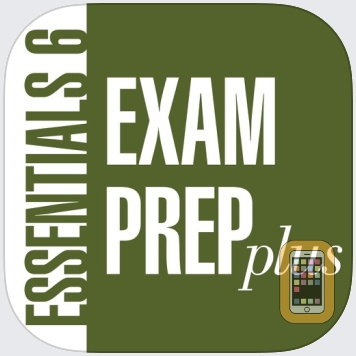 Essentials of Fire Fighting 6th Edition Exam Prep Plus by IFSTA (Universal)