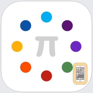 Incredible Numbers! by Touch Press Inc (iPad)