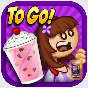 Papa's Freezeria To Go! by Flipline Studios (iPhone)