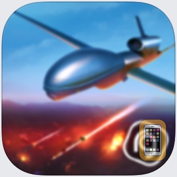 Drone : Shadow Strike by Reliance Big Entertainment UK Private Ltd (Universal)