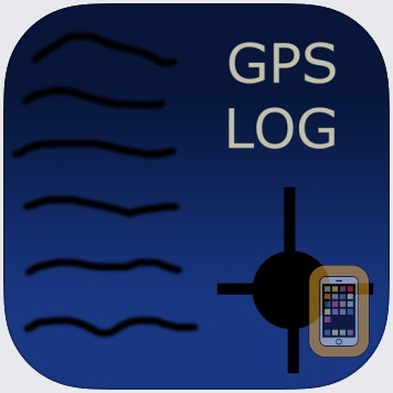 GPS Logger 2 - GPS and Photo Geotagging Logger by Christopher Zenzel (Universal)