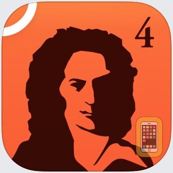 Vivaldi's Four Seasons by Amphio Limited (iPad)