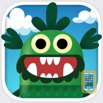 Teach Your Monster to Read by Teach Your Monster (Universal)