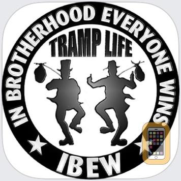 Tramplife by Brian Craig (Universal)