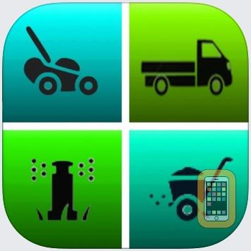 LawnCare Pro Invoicing & More by JZ Mobile LLC (Universal)
