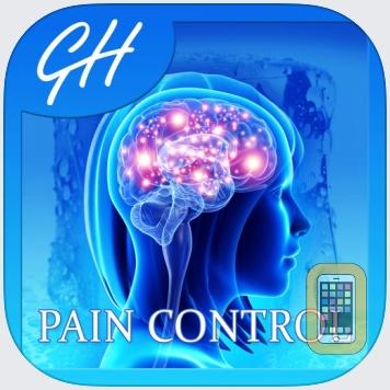 Pain Control Hypnosis by Glenn Harrold by Diviniti Publishing Ltd (Universal)