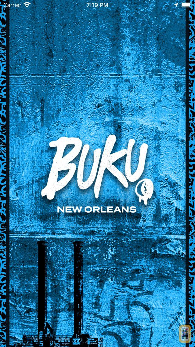 Screenshot - BUKU Music + Art Project 2020