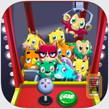 Prize Claw 2 by Game Circus LLC (Universal)