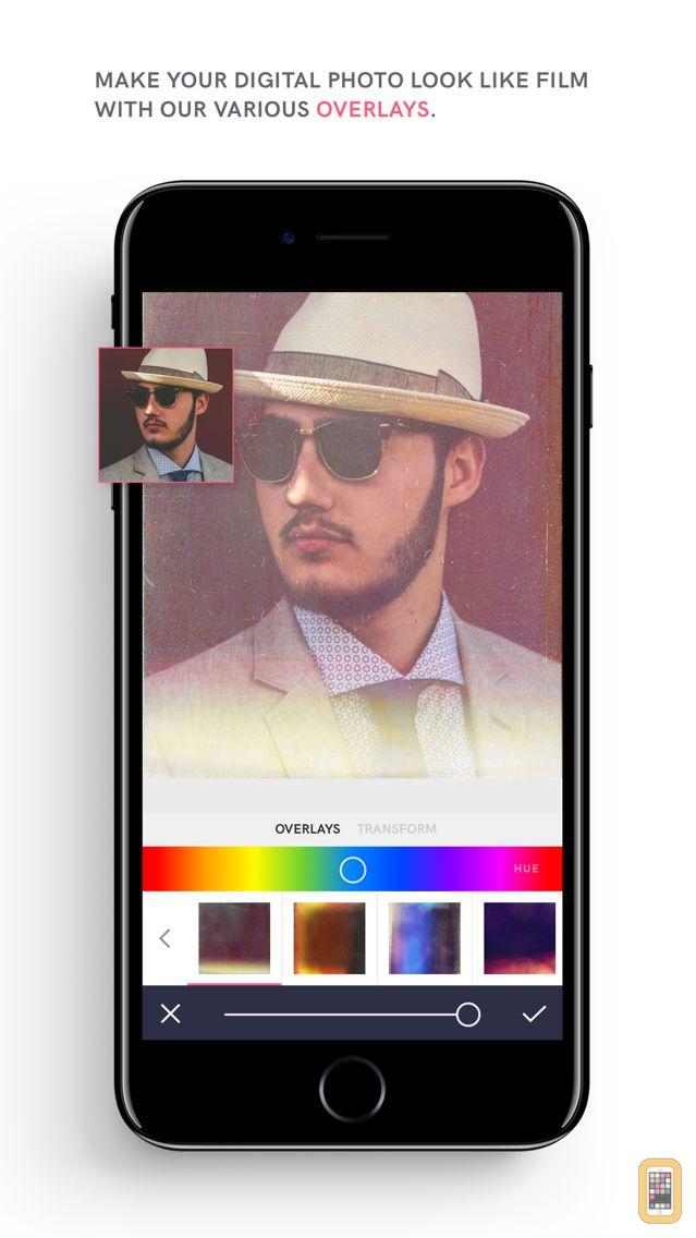 Screenshot - MocaDeco - Be Creative
