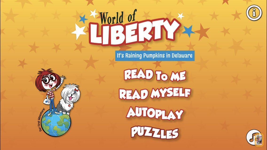 Screenshot - World Of Liberty Adventure 1